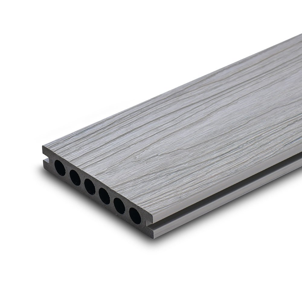 Circle-Hollow-co-extrusion-wpc-decking--Antique