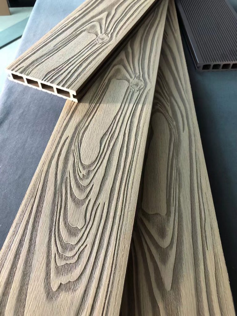 3D-embossing-composite-decking-China-1